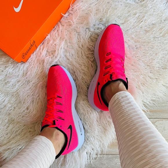 Onza Espectador corrupción  Nike Shoes | Nwt Nike Air Zoom Pegasus 36 Hyper Pink | Poshmark